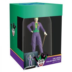 lámpa Joker DC Comics campana gyerek /kac