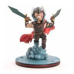 Marvel Thor Ragnarok diorama figura 12cm gyerek /kac
