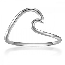 Glanzstuecke gyűrű Sterling ezüst gyűrű 54 /kac