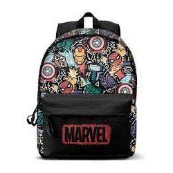 Marvel Trend  hátizsák táska 43cm gyerek/kac