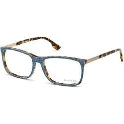 Diesel férfi női Unisex férfi női szemüveg szemüvegkeret DL5166 53 barna /kac