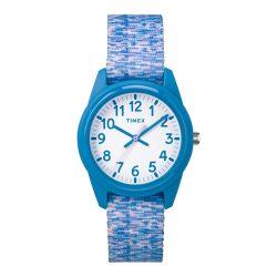 Timex Youth idő gépis TW7C12100 gyerek óra karóra /kac