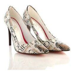 Goby STL4003 női heels Méret:38 / kac