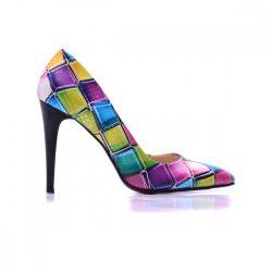 Goby STL4408 női heels Méret: 35 /kac