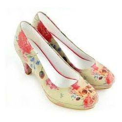 Goby STL5003 női heels Méret:37 /kac