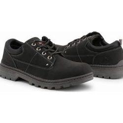 Carrera Farmer férfi alkalami cipő NEVADA-LOW_CAM921030_03BLACK 40-ES /kac