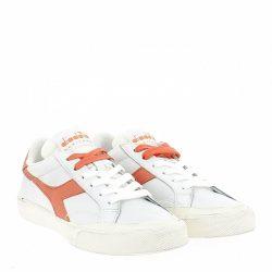 DIADORA női sport cipő rozsaszin fehér MÉRET : 39 /kac