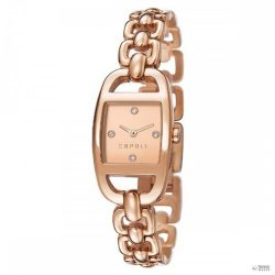 Esprit Női óra  óra karóra  Faye nemesacél rosearany ES107182002