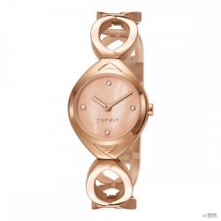 Esprit Női óra  óra karóra  Audrey nemesacél rosearany ES108072003