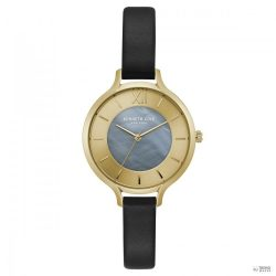 Kenneth Cole New York  női óra karóra  analóg  bőr KC15187003