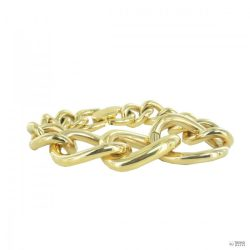 Joop Női karkötő karkötő nemesacélarany JPBR10611B215