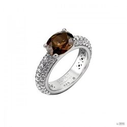 Esprit Collection Női gyűrű ezüst Amorbess Gr.18 ELRG91652B180