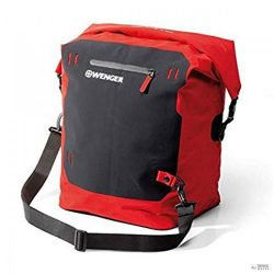 Wenger Táska Dry  táska Bolligen 70L Unisex férfi női rot