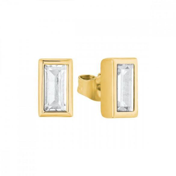 s.Oliver ékszer Női fülbevaló ékszer   ezüst aranySzínn cirkónia 2029364