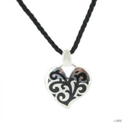 Heartbreaker by Drachenfels Női nyaklánc kiegészítőLánc marrakesh LD MA 34