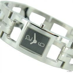 Joop Női óra JP100372001 Sensual női óra ezüst Fekete