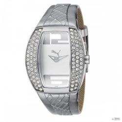 Puma óra  óra karóra  Női Vitality ezüst Kövek PU101172002