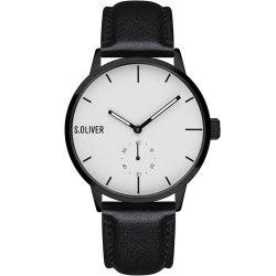 S.Oliver férfi óra karóra férfi