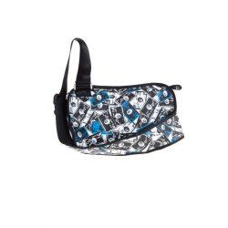 DIESEL Unisex férfi női válltáska táska