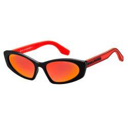 MARC JACOBS női fekete napszemüveg 356-S-C9A-54