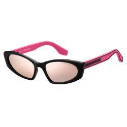 MARC JACOBS női fekete napszemüveg 356-S-MU1-54