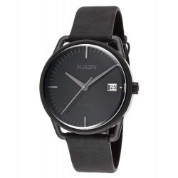 NIXON  férfi óra karóra automata fekete