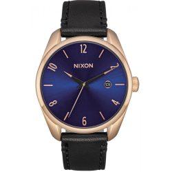 NIXON férfi kék Quartz óra karóra A4732763