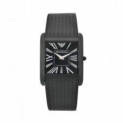 ARMANI női fekete Quartz óra karóra AR2029