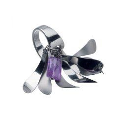 BREIL nőiezüst gyűrű Ékszer BJ0141