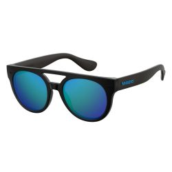 HAVAIANAS Unisex férfi női fekete napszemüveg BUZIOS-QFU-53