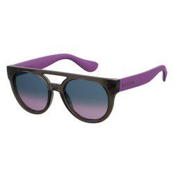 HAVAIANAS Unisex férfi női szürke napszemüveg BUZIOS-ZLP-53