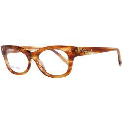 Dsquared2 női barna szemüvegkeret  DQ5085-047-52
