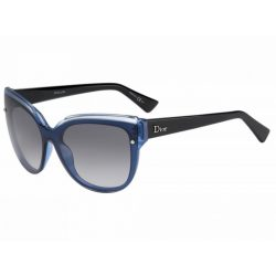 DIOR női kék napszemüveg  GLISTEN3EU5