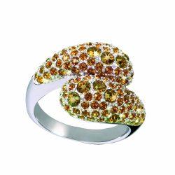 GLAMOUR GR33-04 Ékszer női Gyűrű Ékszer