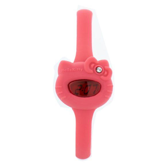 HELLO KITTY női Quartz Quartz HK7123L-19 piros