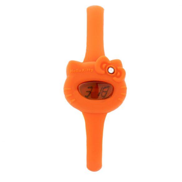 HELLO KITTY női Quartz Quartz HK7123L-23 narancssárga