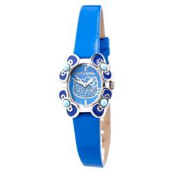 HELLO KITTY női Quartz Quartz HK7129L-03 kék
