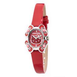 HELLO KITTY női Quartz Quartz HK7129L-04 piros