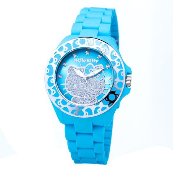 HELLO KITTY női óra karóra HK7143B-01 kék