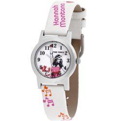 TIME FORCE gyerek fehér Quartz óra karóra HM1001