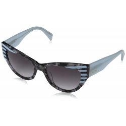 JUST CAVALLI női kék szürke napszemüveg JC790S-55B
