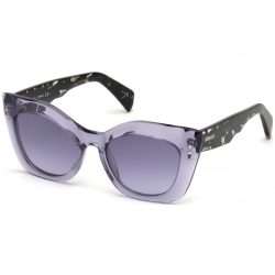 JUST CAVALLI női barna, fekete napszemüveg JC820S-78Z