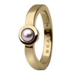 SKAGEN női aranyEN ékszer gyűrű JRSG004SS5