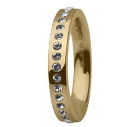 SKAGEN női aranyEN ékszer gyűrű JRSG010SS5