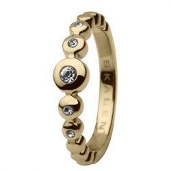 SKAGEN női aranyEN ékszer gyűrű JRSG012SS5