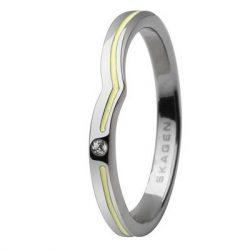 SKAGEN JRSY018SS6 Ékszer női Gyűrű Ékszer