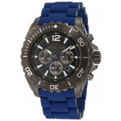 MICHAEL KORS férfi kék és szürke Quartz óra karóra MK8233