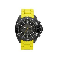 MICHAEL KORS férfi sárga Quartz óra karóra MK8235