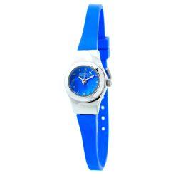 PERTEGAZ PDS-013-A kék gyerek Quartz óra karóra
