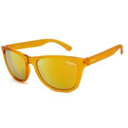 pepe jeans Unisex férfi női sárga napszemüveg PJ7197C355